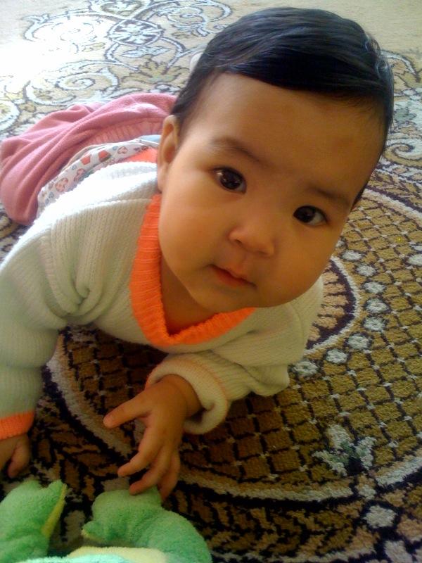 Little Dagny